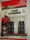 Milton Industries 1-1/4'' Valve Extensions Set of Four (4) - Made In USA