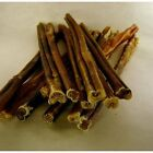 12inch Standard Free Range - Grass Fed - Low Odor Bully Sticks - 12 Pack