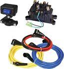 NEW KFI Winch Complete Wiring Kit HONDA POLARIS YAMAHA KAWASAKI SUZUKI CAN AM