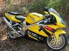 Suzuki : Other Rare 2002 Suzuki TL 1000 Super Bike (Less Than 1,400 Miles)