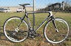 Cannondale Synapse Carbon 6 Tiagra 56cm 700C Green/Black Carbon Fiber Road Bike
