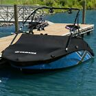 2015 YAMAHA JET BOAT 242 LIMITED S  FACTORY YAMAHA DELUXE PREMIUM MOORING COVER