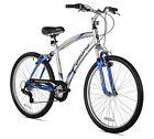 """Men's Comfort Cruiser Seat Saddle Bike Bicycle (26"""" Wheels), New, Free Shipping"""