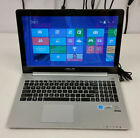 ASUS S500CA-RSI5T02 Vivobook Laptop - Intel Core i5-3317u - 4 GB - 500 GB
