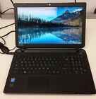 Toshiba C55-B5299 Laptop - Intel Celeron CPU - 4 GB RAM - 500 GB Hard Drive