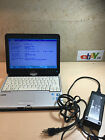 "Fujitsu Lifebook T730 T Series 12.1"" Laptop/Tablet 2.53GHz Core i3~NO HD~NO OS"