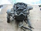 Zenith 2B Deutsche vergaser DBP 2 bbl carburetor VW, Audi, unknown use