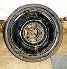 "Chrysler Corp Rim 15"" X 5-1/2"" 5.5"" X 5 Bolt Spacing Backspace 3-3/4"" Center 3-5"