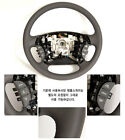 [Kspeed] (Fits: KIA Grand Carnival Sedona) Genuine Leather Heated Steering Wheel