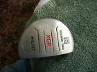 SQUARE TWO  MALLET  PUTTER =XGR= CROWN   =JUMBO= GRIP =35 1/2 INCHES
