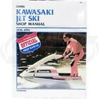 Kawasaki Clymers Manual 1976-1991 Covers Kawasaki 440, 550 & 650.