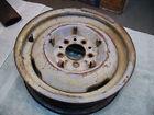 "1941  Packard 110  6 cylinder  15""  Wheel."
