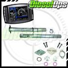 H&S Mini Maxx Tuner Flo-Pro EGR/CAT/DPF Delete Pipe Kit for Powerstroke 6.4L