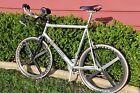 Cannondale R700 Triathlon bike, 56cm, 650c carbon Spinergy wheels, Aluminum