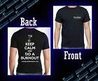 BluePrint Engines Keep Calm T-Shirt