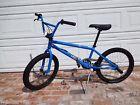 "$385 ~ 20"" BMX FORUM HARO INTRO LITE 2008 ~ RHYNO LITE 6000 TEKTRO bike boys"