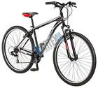 "Schwinn S5486A High Timber 29"" Men's Front Suspension ATB Mountain Bike - Black"