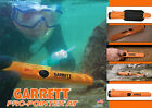 GARRETT AT PRO POINTER WATER PROOF with Holster & Light FREE SHIP