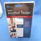 BACtrack Breath Alcohol Tester T60 Breathalyzer Advanced Technology