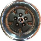 """Vintage 1970 Ford Mustang 15"""" Hubcap Wheel Cover 688 5 Nut Style for 15x7 wheel"""