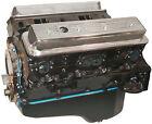 Blueprint Engines BP35512CT1 355ci Crate Engine, Alum Heads, Flat Tappet Cam