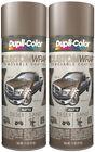 Duplicolor Desert Sand Custom Wrap Removable Coating (11 oz) - 2 Pack