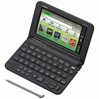 New Casio Electronic Dictionary EX-word XD-Y4900BK Black Learn Japanese Japan