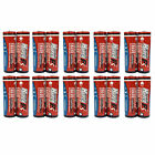 20 x 18650 2600mAh 3.7V Li-ion Rechargeable Battery Flashlight HyperPS US Stock