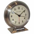 Big Ben Quartz Alarm Clock,No 90010,  Westclox, 3PK