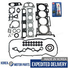 EXPEDITED! OEM FULL GASKET SET for 06-07 HYUNDAI SONATA 2.4L DOHC