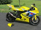 Suzuki: GSX-R 06 suzuki gsx r 600 one owner low miles