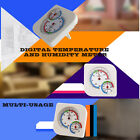 Indoor Outdoor MIni Wet Hygrometer Humidity Thermometer Temperature Meter SM