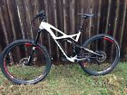 "2015 Specialized Enduro Expert 29"" With Roval Carbon Wheels"