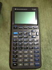 TEXAS INSTRUMENTS TI-82 GRAPHIC SCIENTIFIC CALCULATOR / NO SLIP COVER