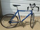 """Vintage 1989 Cannondale ST400 Touring Bike Great Condition 23"""" (61cm)"""