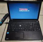 Toshiba C55-A5190 Intel Celeron N2820 @ 2.13 GHZ 500 GB H.D. 4 GB Ram Parts