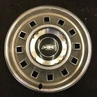 "1967 Chevrolet 14"" Wheel Cover (Bel Air, Biscayne, Impala)"