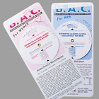Blood Alcohol Concentration (BAC) Wheel for Men and Women - 100 units ($.67 ea.)