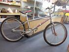 "Haro Widowmaker 24"" cruiser BMX bike"