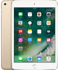 Apple iPad Mini 4th Generation 16GB GOLD With FREE Accessories