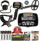 Garrett AT Gold Metal Detector 100% Water Submersible 2 Year Warranty *Find Gold