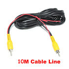 10 Meters RCA Video Cable For Car Rearview Camera Connect Car Monitor Cable line