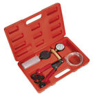 VACUUM TESTER & BRAKE BLEEDING KIT FROM SEALEY VS402 SYP