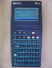 HP Hewlett Packard 38G Scientific Graphing Calculator w/Flipping Cover, IR Trans