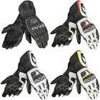 Dainese Full Metal D1 Motorcycle Motorbike Sportsbike Gloves All Sizes & Sizes