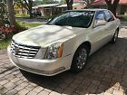 2006 Cadillac DTS LUXURY 2006 Cadillac DTS LUXURY, 82K MILES, MASSAGE AND A/C SEATS, NEW TIRES, PEARL