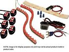 Street FX Epod Flex Kit - Black Casing w/ Orange LED Lights