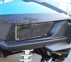 Polaris RZR 1000 Dark Smoked Headlight tint overlay xp1k xp4 head light (2 pc)