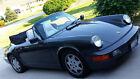 1991 Porsche 911 Cabriolet 1991 Porsche 911 964 C2 Convertible