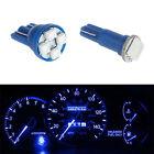 6-Light SMD Blue LED Speedometer Indicator Package For 97-06 Jeep Wrangler